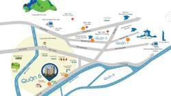 Phá bỏ mọi giới hạn tài chính để sở hữu ngay căn hộ vườn treo tuyệt đẹp tại Viva Riverside Quận 6