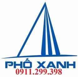 Cho thuê nhà đường Thanh Hải,diện tích đất 600m2, 25 phòng,sát Ông Ích Khiêm