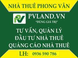 Cty Phong Vân cho thuê nhà mặt tiền lạch tray , ngang 3,2. sâu 8,5m sạch sẽ -