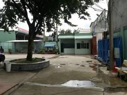 Cho thuê kho ngang 100m dài 110m mặt tiền Quốc Lộ 1 - Tô Ngọc Vân, Quận 12