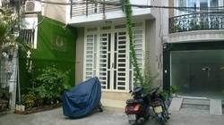 Cho thuê gấp nhà hẻm rộng 5m đường Nguyễn Bỉnh Khiêm, Quận 1: 4.5m x 9.2m, 3 lầu, ST, 3PN, 4WC...