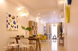 Cho thuê căn hộ Vũng Tàu giá chỉ 6 triệu/m2 - Căn hộ cao cấp, mới, đẹp, an ninh và nhiều tiện ích