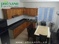 Cho thuê nhà trong lô 22 Lê Hồng Phong,5 tầng 4 phòng ngủ,sạch sẽ thoáng mát giá 20 triệu/tháng