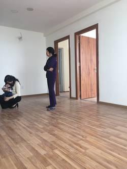 Bán CC 89 Phùng Hưng,HN 81 m2 chính chủ