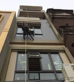 Cho thuê nhà ngõ 57 Nguyễn Khánh Toàn - DT 52m xây 5 Tầng -17 triệu