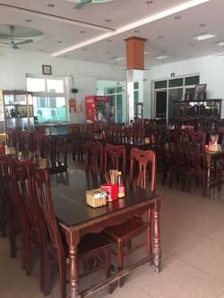 Cần cho thuê nhà hàng 555 ngã tư Bến Hàn , phường Cẩm Thượng, Thành phố Hải Dương
