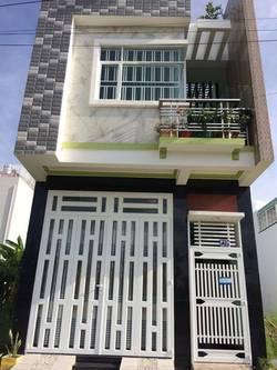 Cho thuê nhà mới 1 lầu KDC 91B tiện Ở, Văn Phòng 8 triệu   Miễn Trung Gian