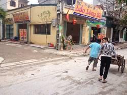 Cho thuê cửa hàng 67m2,trong  HV Nông Nghiệp Việt Nam, Tt Trâu Quỳ, H Gia Lâm, Hà Nội