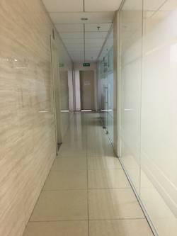 Cho thuê văn phòng Sông Thao, P. 2, Tân Bình, 48 m2, giá 15,6 tr/th .
