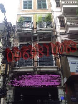 Cho thuê nhà phố Phù Đổng Thiên Vương - hai bà trưng, 90m2x5 tầng, mt 4,6m.