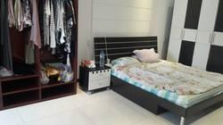 Cho thuê nhà đường Trưng Nữ Vương, 4 tầng 5 PN đầy đủ tiện nghi