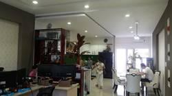 Cho thuê biệt thự đường Phan Trọng Tuệ,3 tầng có sân vườn, nội thất cao cấp