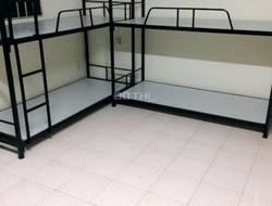Cho thuê KTX cao cấp máy lạnh đường 3/2 quận 10 giá 450k
