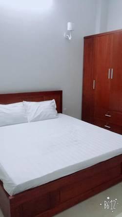 Phòng trọ đẹp mới xây quận 7 - nội thất đầy đủ mới tinh- sạch đẹp - an ninh- ngay Phú Mỹ Hưng, RMIT