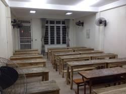 Cho thuê theo ca phòng dạy học giá rẻ tại Ngô Thì Nhậm- Hà Đông  đối diện trường tiểu học Đoàn Kết