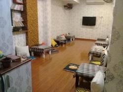 Sang nhượng quán cà phê đẹp 50 m2 mặt tiền 15 m PHỐ TÂY SƠN Q.ĐỐNG ĐA HN