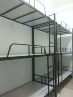 Cho Thuê KTX Máy Lạnh Giá 400k tại Quận 11