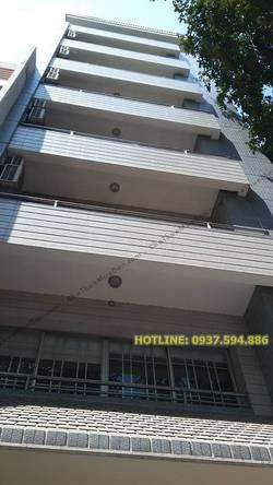 Cho thuê tòa nhà 80 - 82 Phạm Ngọc Thạch , Quận 3 giá 18.600usd