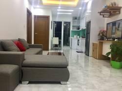 Cho thuê căn hộ 12B07B tại Gemek Tower - Full nội thất - Lê Trọng Tấn, Hoài Đức, HN