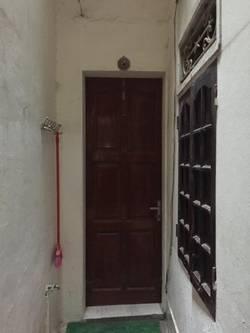Cho thuê nhà riêng số 120 mặt đường Trương Định 4,5 tầng.