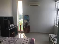 Cho Thuê Biệt Thự KĐT 13B Conic, Bình Chánh, 266m2-4PN Giá 25tr/Tháng
