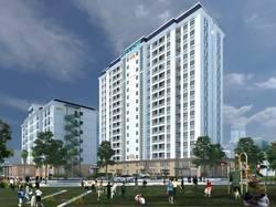Bán chung cư CT2 khu đô thị mới Tuệ Tĩnh