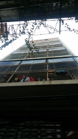 Cho thuê làm kho diện tích 100m2x 2 tầng và 1 xép Ngõ phố Pháo Đài Láng giá: 17tr/tháng