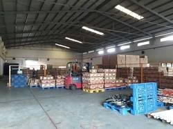 Cho thuê xưởng 16m x 28m  1 lầu  giá 45 tr/th đường Phan Văn Hớn