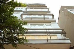 Cho thuê nhà làm văn phòng tại D50 khu đấu giá Ngô Thì Nhậm Hà đông.