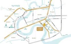 Mở bán nhà phố liên kế, biệt thự Đảo Kim Cương Q2 - 9 tỷ/căn