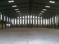 Kho  xưởng  cho thuê, diện tích 1800m2 đường An Dương Vương, Quận 8.