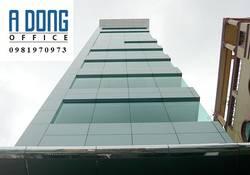 Văn phòng cho thuê đường Nguyễn Hữu Cầu, Quận 1 - 128m2 - 341.1 nghìn/m2/th -