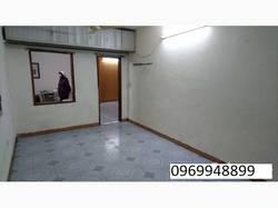 Cho thuê nhà riêng phố trần hưng đạo phan huy chú 35m 1 tầng 1 PN,1PK giá 6tr ở hay làm homstay