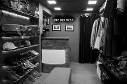 Sang nhượng cửa hàng quần áo nam ngõ 60 Nguyễn Lương Bằng, Đống Đa.