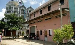 Phòng trọ có gác rộng 20m2, an ninh, gần Hương Lộ 2- Bình Tân, 1.5tr/th