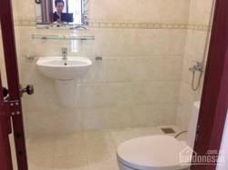 Cho thuê phòng có nội thất, nằm ở mặt tiền đường Chu Văn An, giá 3.7 triệu/tháng
