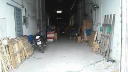 Cho thuê kho hoặc nhà ở Quận Tân Phú
