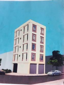 Cho thuê phòng MINI đẹp tại phố Đỗ Đức Dục Mễ Trì