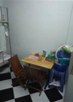 Phòng 12m2 wc riêng giá 2tr500k bao điện nước trung tâm q1 cho nữ