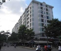 Cho thuê căn hộ chung cư Lý Thường Kiệt quận 11
