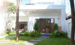 Cho thuê nhà, villa nguyên căn