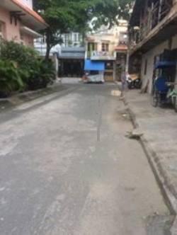 Hẻm thông 8M lũy bán bích 9x16m 3L 40tr F Phú Thạnh Q Tân Phú