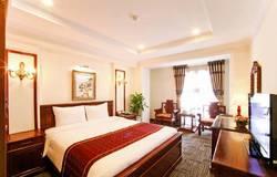 Cần cho thuê căn hộ 3pn, 121m2 tại Goldmark City