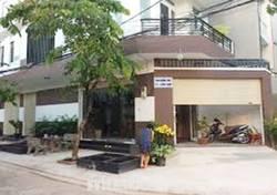 Cho thuê mặt bằng làm văn phòng-Đường Trục-Khu Dân Cư Bình Lợi-Ngã 4 góc 2 mặt tiền-40m2-Giá 5 triệu