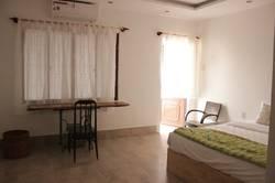 Cho thuê phòng đẹp tại 491/14/6 Nguyễn Đình Chiểu, quận 3. Đối diện chợ Bàn Cờ