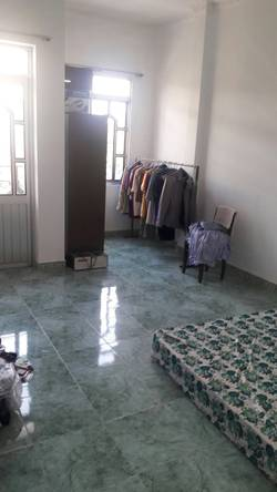 Cho thuê nhà nguyên căn, 1 lầu, 2pn, 4x16, giá 10tr, Dương Đức Hiền