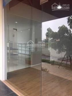 Cho thuê sàn dịch vụ tầng 1 khu chung cư Ecohome 2