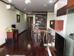 Cho thuê căn hộ HAGL Lakeview Resident 3 phòng ngủ, nội thất cực sang trọng