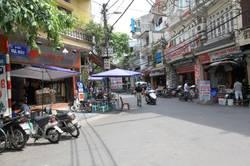 Cho thuê nhà mặt phố làm cửa hàng, showroom, siêu thị, nhà hàng, thẩm mỹ viện, phòng khám tại Hà Nội
