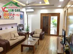 Cho thuê nhà đẹp tại Văn Cao, Lê Hồng Phòng để ở hoặc làm vp
